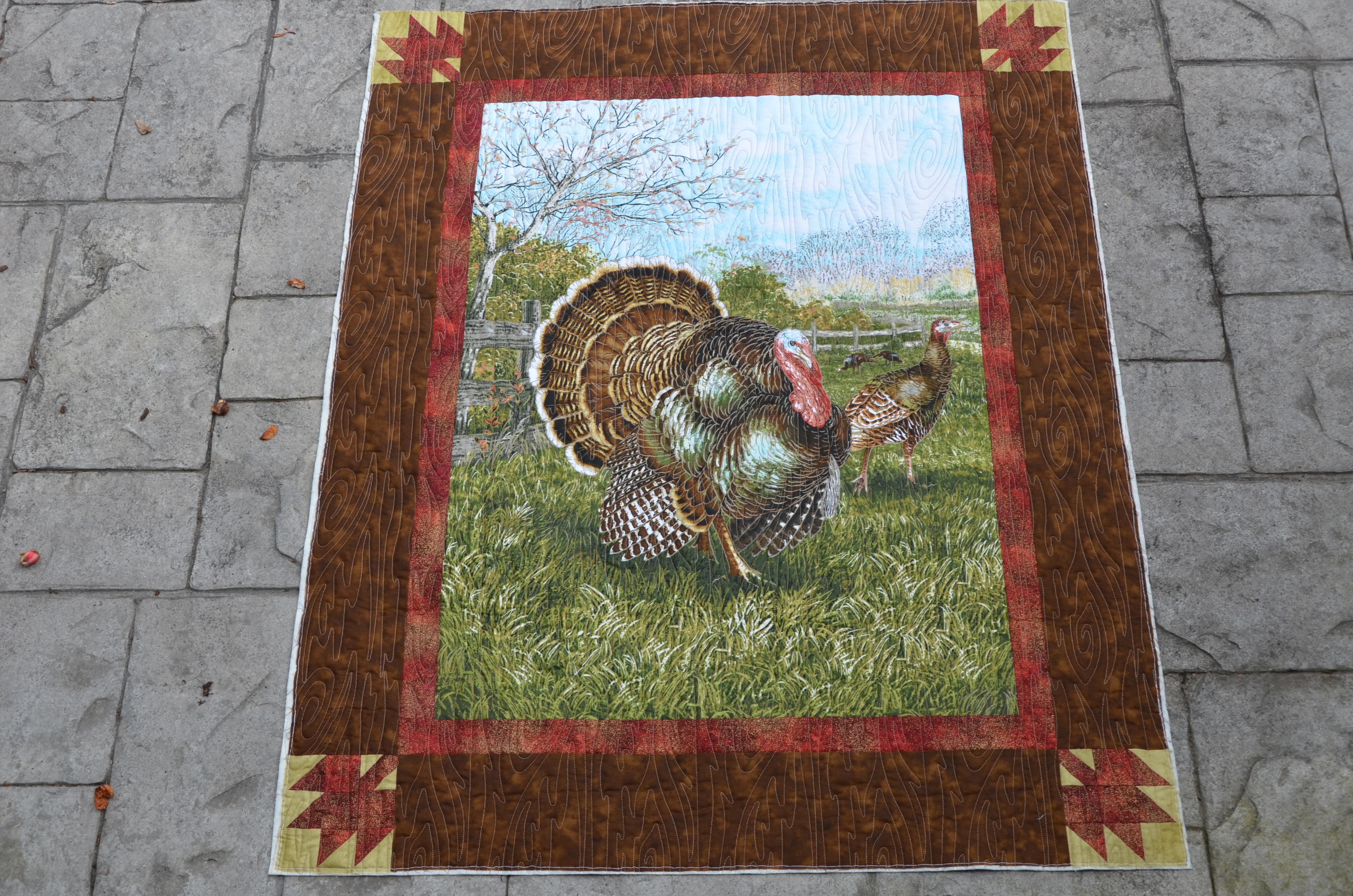 Margie Turkey (2)