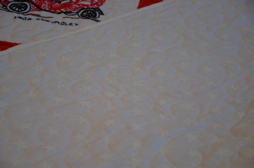 Andrea's Car Quilt (1)