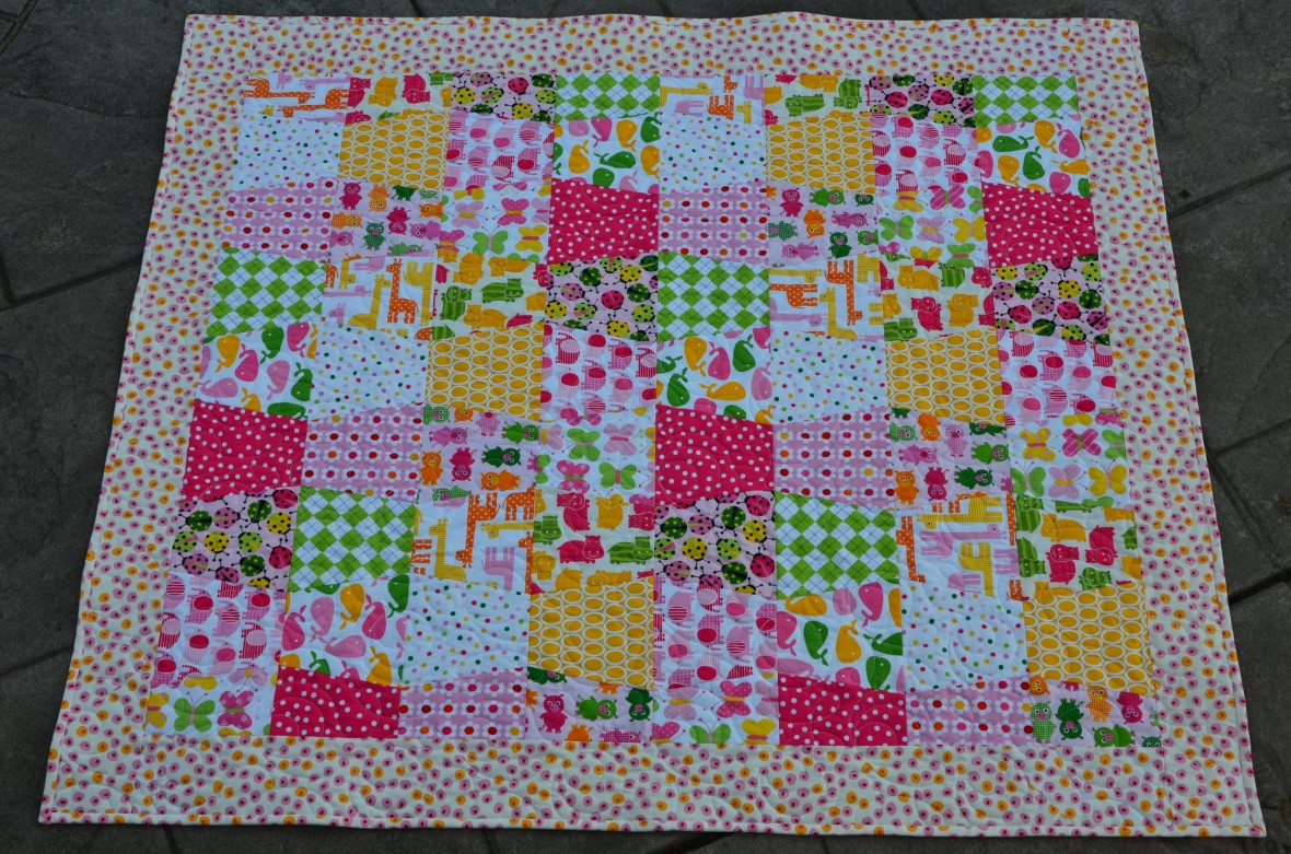 Tumbler Baby Quilts (2)