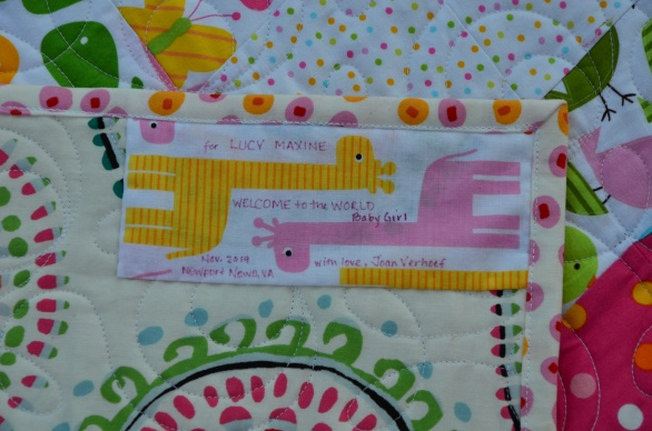 Tumbler Baby Quilts (9)
